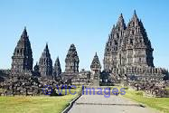 Rebecca Tour and Travel - Prambanan Temple Tour